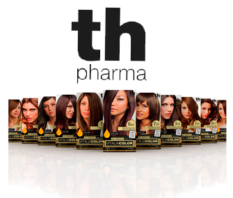TINTES THPHARMA8 puntos