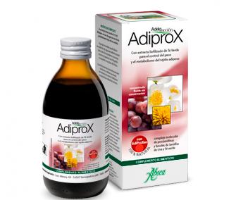 ADIPROX JARABE 320gr52 puntos
