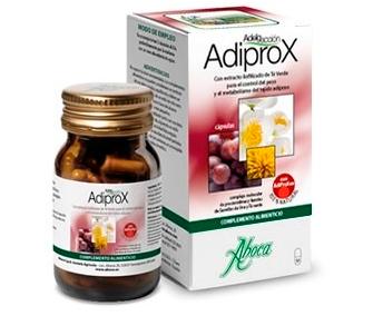 ABOCA ADIPROX 50 CAPSULAS47 puntos